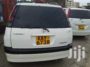 Toyota Raum 2000 White | Cars for sale in Mombasa, Tononoka