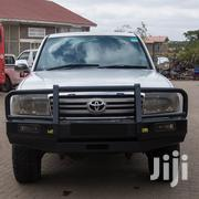 Toyota Land Cruiser 2006 3.0 D4D C Silver | Cars for sale in Kajiado, Ongata Rongai