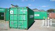 Container For Sale Juja | Manufacturing Materials & Tools for sale in Nairobi, Kahawa