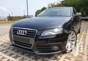 Audi A4 2012 Black | Cars for sale in Mombasa, Bamburi