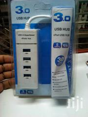 USB3.0 4ports Super Speed Hub | Computer Accessories  for sale in Nairobi, Nairobi Central