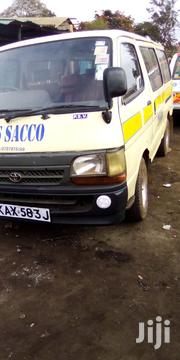 Toyota HiAce 2000 Beige | Buses for sale in Kiambu, Hospital (Thika)