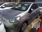 Mitsubishi Mirage 2012 Silver | Cars for sale in Mombasa, Shimanzi/Ganjoni
