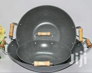 Granite Deep Pan With 2 Handles | Kitchen & Dining for sale in Nairobi, Nairobi Central