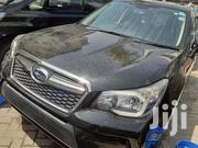 Subaru Forester 2013 Black | Cars for sale in Mombasa, Shimanzi/Ganjoni