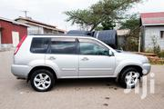 Nissan XTrail 2005 2.5 SE 4x4 Silver | Cars for sale in Kajiado, Ongata Rongai