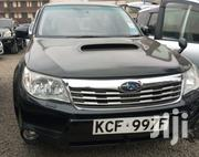 Subaru Forester 2009 2.0D XC Black | Cars for sale in Nairobi, Nairobi Central