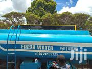 Clean Water Tanker Supply   Cleaning Services for sale in Kiambu, Kihara