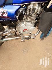 Motorcycle2017 Blue | Motorcycles & Scooters for sale in Nairobi, Kahawa West