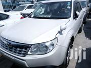 Subaru Forester 2012 2.0D X White | Cars for sale in Mombasa, Shimanzi/Ganjoni