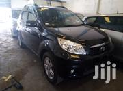 Toyota Rush 2012 Black | Cars for sale in Mombasa, Shimanzi/Ganjoni