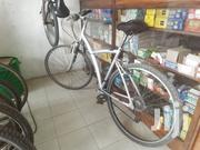 Silver Mountain Bike For Sale | Sports Equipment for sale in Mombasa, Majengo