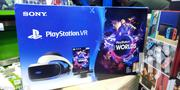 Ps4 Vr Headset   Video Game Consoles for sale in Nairobi, Nairobi Central