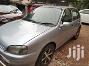 Toyota Starlet 1998 Silver | Cars for sale in Isiolo, Garba Tulla