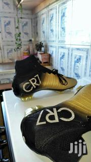 Limited Edition CR7 NIKE Mercurial Superfly IV Soccer Cleats | Shoes for sale in Nairobi, Nairobi Central