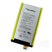 Blackberry Z30 Battery - Silver and Yellow | Accessories for Mobile Phones & Tablets for sale in Nairobi, Nairobi Central