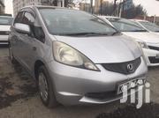 Honda Fit 2009 Silver | Cars for sale in Nairobi, Kilimani