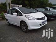 Honda Fit 2012 Automatic White | Cars for sale in Kiambu, Ndenderu