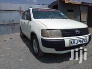 Toyota Probox 2002 White | Cars for sale in Nairobi, Harambee