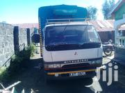 Selling Mitsubishi Canter 4043 | Trucks & Trailers for sale in Nakuru, Bahati