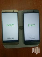 New HTC One M9s 32 GB Gold | Mobile Phones for sale in Mombasa, Shimanzi/Ganjoni
