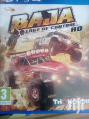 BAJA Ps4 Video Game. | Video Games for sale in Mombasa, Bamburi