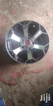 Offset Rims Size 14 | Vehicle Parts & Accessories for sale in Nairobi, Mugumo-Ini (Langata)