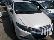 Honda Insight 2012 White | Cars for sale in Mombasa, Mji Wa Kale/Makadara