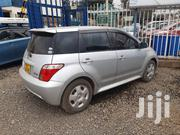 Toyota IST 2005 Silver | Cars for sale in Nairobi, Kilimani