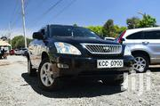 Toyota Harrier 2009 Black | Cars for sale in Isiolo, Garba Tulla