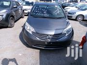 Nissan Note 2012 1.4 Gray | Cars for sale in Mombasa, Mji Wa Kale/Makadara