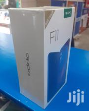New Oppo F11 64 GB Black | Mobile Phones for sale in Nairobi, Nairobi Central