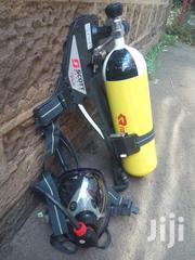 Breathing Tank And Face Mask 空气呼吸器 | Safety Equipment for sale in Nairobi, Kilimani