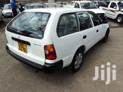 Toyota Corolla 2001 White | Cars for sale in Isiolo, Garba Tulla