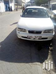 Toyota Sprinter 1997 White | Cars for sale in Mombasa, Tononoka