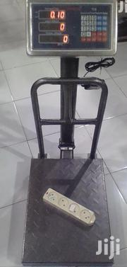 Heavy Duty 300kgs Postal Weighing Scales | Manufacturing Equipment for sale in Nairobi, Nairobi Central
