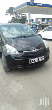 Toyota Ractis 2010 Black | Cars for sale in Kajiado, Ongata Rongai