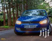 Volkswagen Polo 2012 1.4 TSI Blue | Cars for sale in Kiambu, Ndenderu