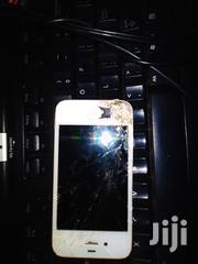 Apple iPhone 4s 16 GB White | Mobile Phones for sale in Nyeri, Ruring'U