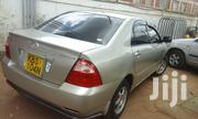 Toyota Corolla 2005 Silver | Cars for sale in Nairobi, Mountain View