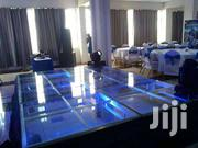 Aluminium Acrylic Stage Platform For Hire | Party, Catering & Event Services for sale in Nairobi, Nairobi Central