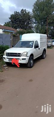 Isuzu DMAX 2008 White | Cars for sale in Nairobi, Nairobi Central