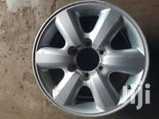 RIMS Size 17inch Fortuner | Vehicle Parts & Accessories for sale in Nairobi, Nairobi Central