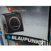 Blaupunkt Blue Magic Xlb 300a Subwoofer | Vehicle Parts & Accessories for sale in Nairobi, Nairobi Central