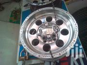 Offset Alloy Rims | Vehicle Parts & Accessories for sale in Nairobi, Mugumo-Ini (Langata)