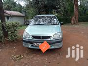Toyota Raum 2003 Blue | Cars for sale in Nairobi, Mountain View