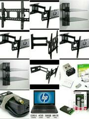 TV Brackets At An Affordable Prices Free Home Delivery | TV & DVD Equipment for sale in Mombasa, Majengo