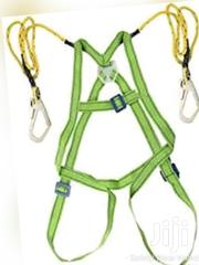 Safety Harness (Single Hooked)   Safety Equipment for sale in Nairobi, Nairobi Central