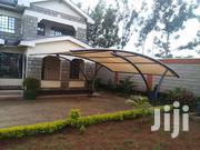 Parking Shade   Building & Trades Services for sale in Homa Bay, Mfangano Island