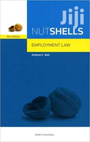 Employment Law -Andrew Bell